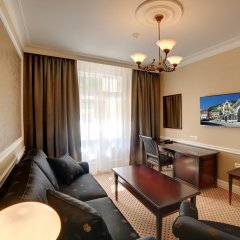 Санаторий Olympic Palace Luxury SPA Номер Комфорт с различными типами кроватей фото 4