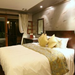 Отель Violet Cruise - Heritage Line 5* Люкс с различными типами кроватей фото 6