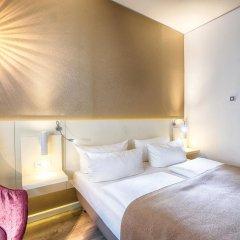 Leonardo Hotel Berlin Mitte 4* Номер Комфорт с двуспальной кроватью фото 5