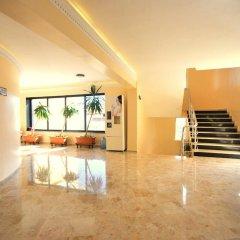 Camyuva Beach Hotel 4* Стандартный номер с различными типами кроватей фото 4