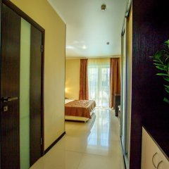 Гостиница Guest House Golden Kids Стандартный номер с 2 отдельными кроватями фото 17