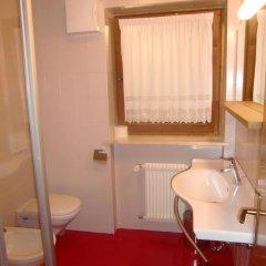Отель Residence Texel Горнолыжный курорт Ортлер ванная фото 2