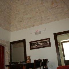 Отель B&B Panaro Альберобелло интерьер отеля фото 3