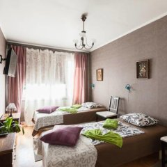 Апартаменты Stranda Apartment Стандартный номер с 2 отдельными кроватями (общая ванная комната) фото 2