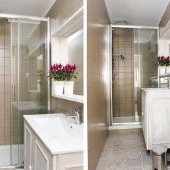 Отель Flores Guest House 4* Улучшенный номер с различными типами кроватей фото 5