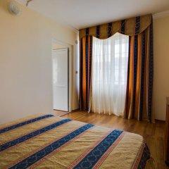 Гостиница Фея 2 2* Стандартный номер 2 отдельные кровати фото 5