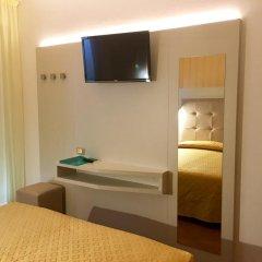 Hotel Monica 3* Стандартный номер с разными типами кроватей
