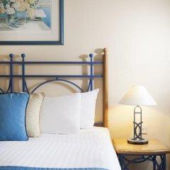 Marina Hotel Corinthia Beach Resort 4* Стандартный номер с двуспальной кроватью фото 6