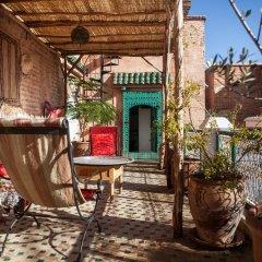 Отель Dar Kleta Марокко, Марракеш - отзывы, цены и фото номеров - забронировать отель Dar Kleta онлайн фото 9