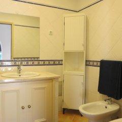 Отель Kinta Alekrim ванная