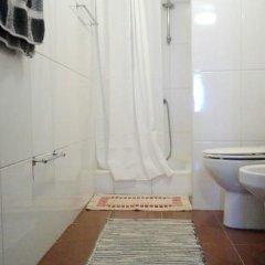 Отель Pensao Duque da Terceira - Guesthouse ванная фото 2