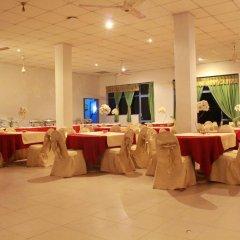 Отель Oasis Wadduwa