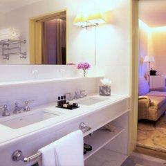URSO Hotel & Spa 5* Стандартный номер с различными типами кроватей фото 3