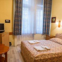 Отель Swing City Венгрия, Будапешт - 6 отзывов об отеле, цены и фото номеров - забронировать отель Swing City онлайн удобства в номере фото 2