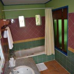 Отель Anantara Lawana Koh Samui Resort 3* Бунгало фото 17