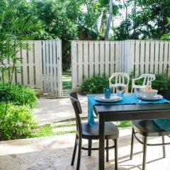 Отель Gusto Tropical Dependance Доминикана, Бока Чика - отзывы, цены и фото номеров - забронировать отель Gusto Tropical Dependance онлайн фото 2