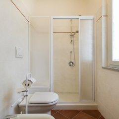 Отель Appartamento Cave Бавено ванная
