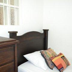 Отель Hostal Pajara Pinta Стандартный номер с 2 отдельными кроватями фото 16