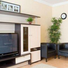Апартаменты City Centre Standart Apartments Мурманск комната для гостей фото 2