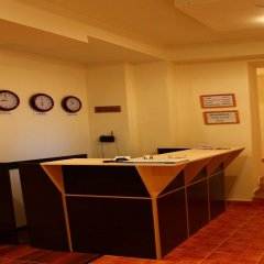 Отель Егевнут интерьер отеля