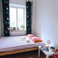 Хостел Ура рядом с Казанским Собором комната для гостей фото 4
