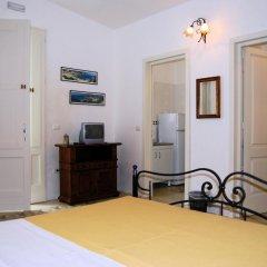 Отель Campurra Дизо удобства в номере фото 2