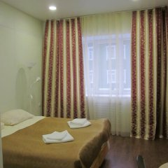 Мини-Отель Петрозаводск 2* Стандартный номер с различными типами кроватей фото 22