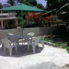 Porty Hostel Порт Антонио фото 5