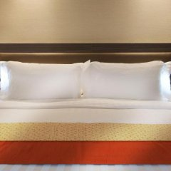 Отель Amora Neoluxe 4* Улучшенный номер фото 4