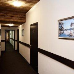 Гостиница Вилга интерьер отеля