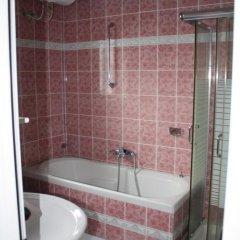 Hotel Pepeto ванная