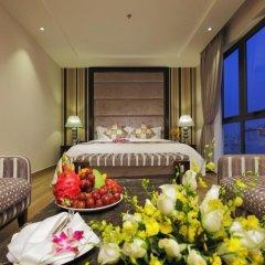Athena Boutique Hotel 3* Номер Делюкс с различными типами кроватей фото 8