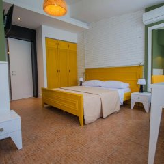 Midtown Hotel комната для гостей фото 4