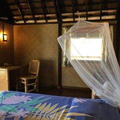 Отель Pension Motu Iti Французская Полинезия, Папеэте - отзывы, цены и фото номеров - забронировать отель Pension Motu Iti онлайн удобства в номере