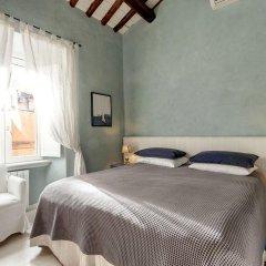 Отель LM Suite Spagna 3* Стандартный номер с двуспальной кроватью фото 21