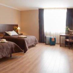 Barnard Hotel 3* Улучшенный номер с различными типами кроватей фото 12
