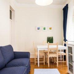 Отель ShortStayFlat Lisbon Soul комната для гостей