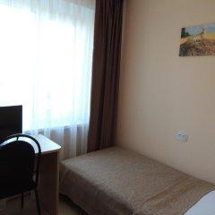 Отель Патриот Стандартный номер фото 12