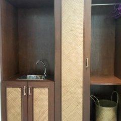 Отель Lanta For Rest Boutique 3* Номер Делюкс с двуспальной кроватью фото 27