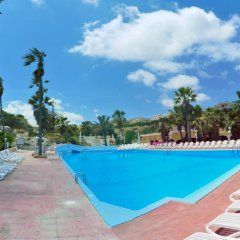 Beach Garden Hotel бассейн фото 2