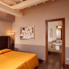 Hotel Condotti 3* Стандартный номер с двуспальной кроватью фото 8