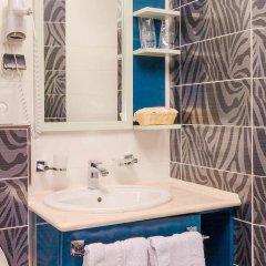 Meridian Hotel 4* Стандартный номер с различными типами кроватей фото 14