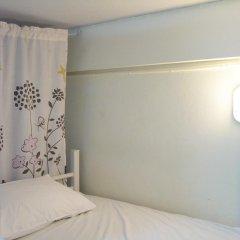 Kamin Bird Hostel удобства в номере