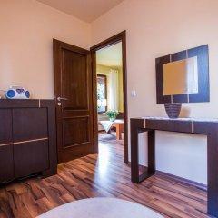 Отель Apartamenty Przy Młynie Закопане удобства в номере