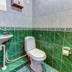Hostel Alye Parusa Санкт-Петербург ванная фото 2