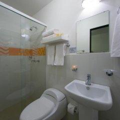 Hotel Torre del Viento 3* Улучшенный номер с различными типами кроватей