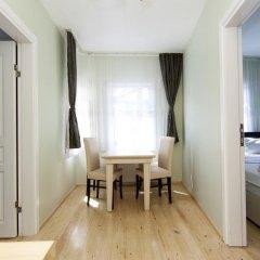 Апартаменты Mete Apartments комната для гостей фото 18
