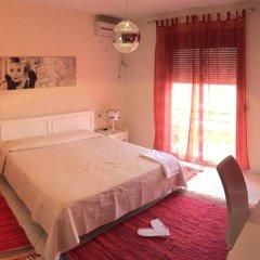 Отель Guest House Mary Стандартный номер с двуспальной кроватью фото 14