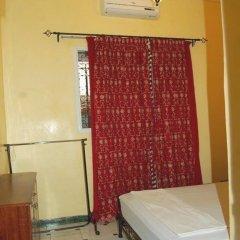 Отель Residence Miramare Marrakech 2* Стандартный номер с различными типами кроватей фото 27