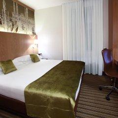 Отель Starhotels Ritz 4* Стандартный номер с различными типами кроватей фото 8